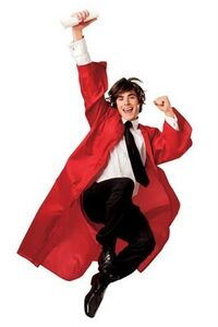 Troy bolton clipart banner free stock Citations - Zac Efron banner free stock