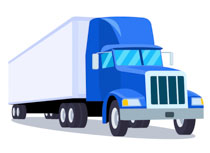 Truk clipart graphic royalty free download Free Truck Clipart - Clip Art Pictures - Graphics ... graphic royalty free download