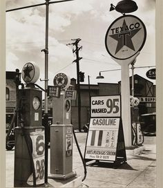 Truck stop gas price sign clipart jpg library 81 Best Vintage Filling And Service Stations images in 2013 ... jpg library