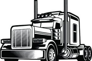 Trucker clipart banner transparent download Trucker clipart 5 » Clipart Portal banner transparent download