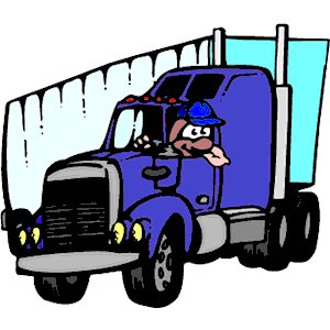 Trucker clipart clip art transparent Trucker clipart, cliparts of Trucker free download (wmf, eps ... clip art transparent