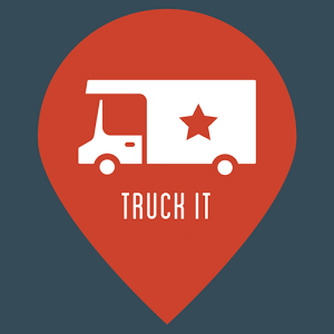 Truckit app svg transparent download The Truck It App - Android Apps on Google Play svg transparent download