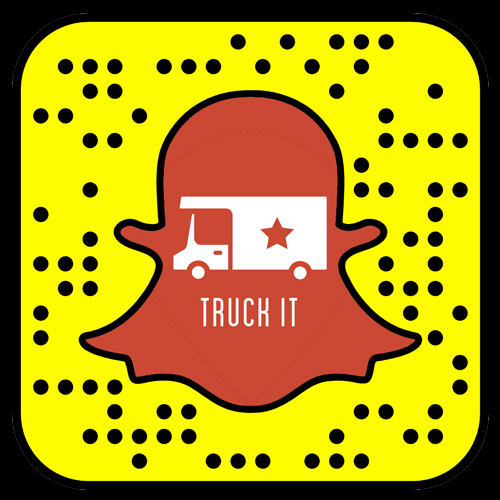 Truckit app picture freeuse download The Truck It App - OKC Snapcodes picture freeuse download
