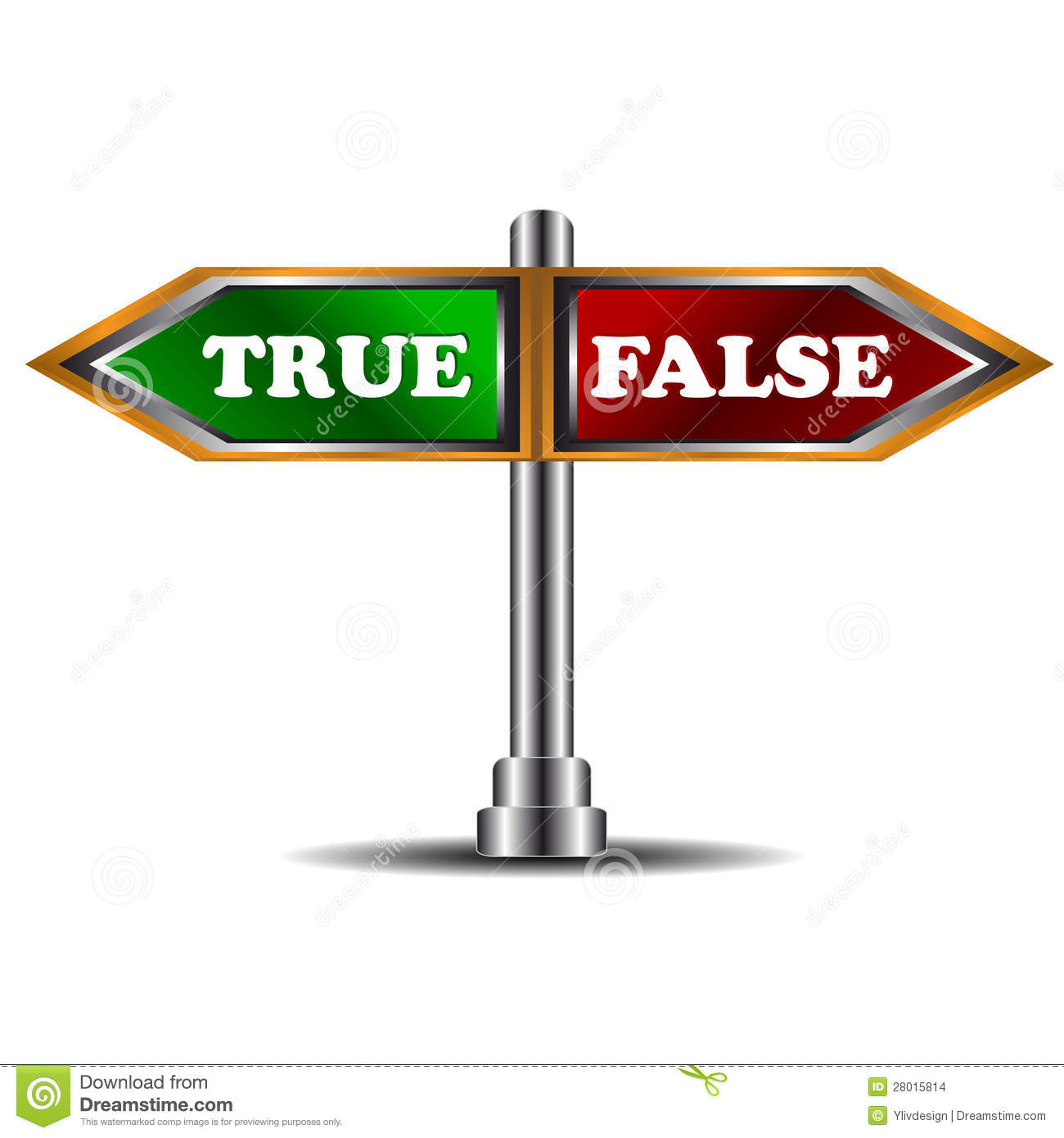 True or false clipart 7 » Clipart Station clip royalty free download