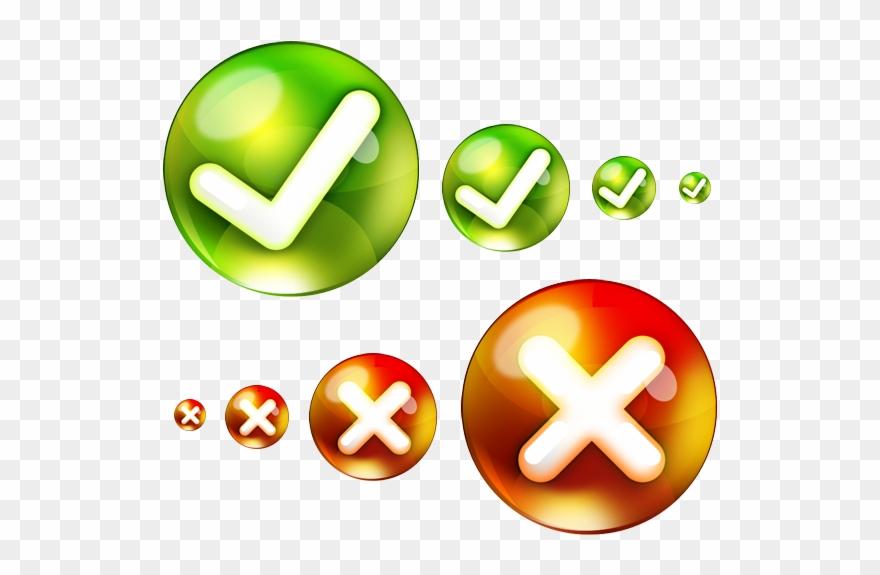 True icon clipart clipart transparent Button, Icon, Web Button, True, False, Right Stock Clipart ... clipart transparent
