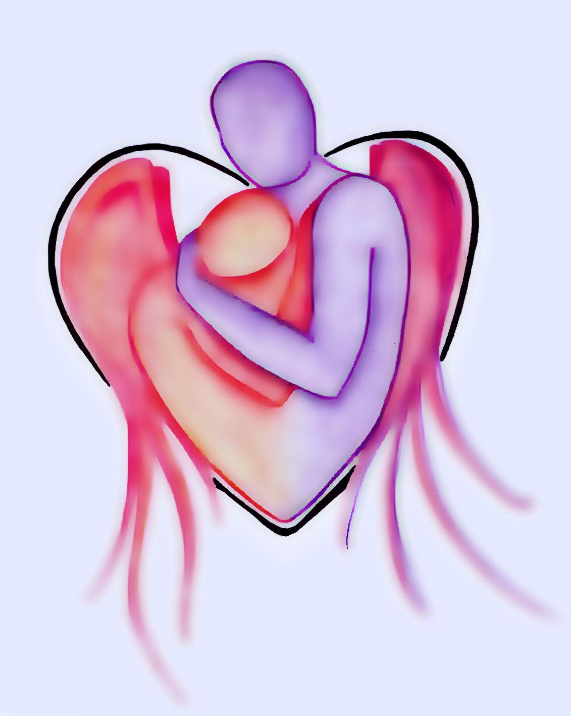 Valentine – True Love Soul Ties – WENSHOW graphic free stock