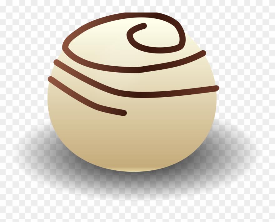 Praline Chocolate Truffle Computer Icons Chocolate - Praline ... graphic download