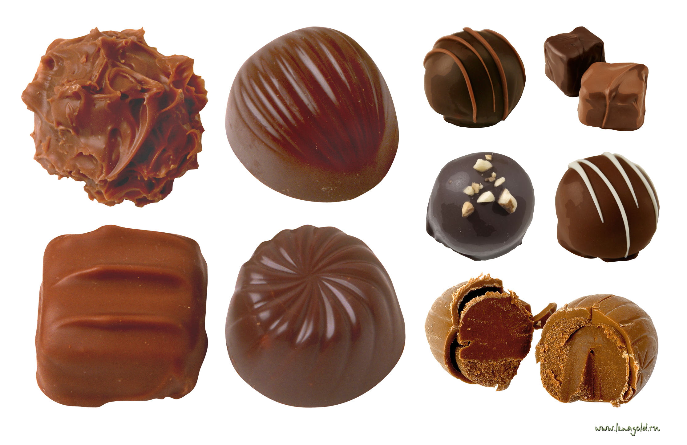 Truffles money clipart png freeuse Chocolate Nine | Isolated Stock Photo by noBACKS.com png freeuse