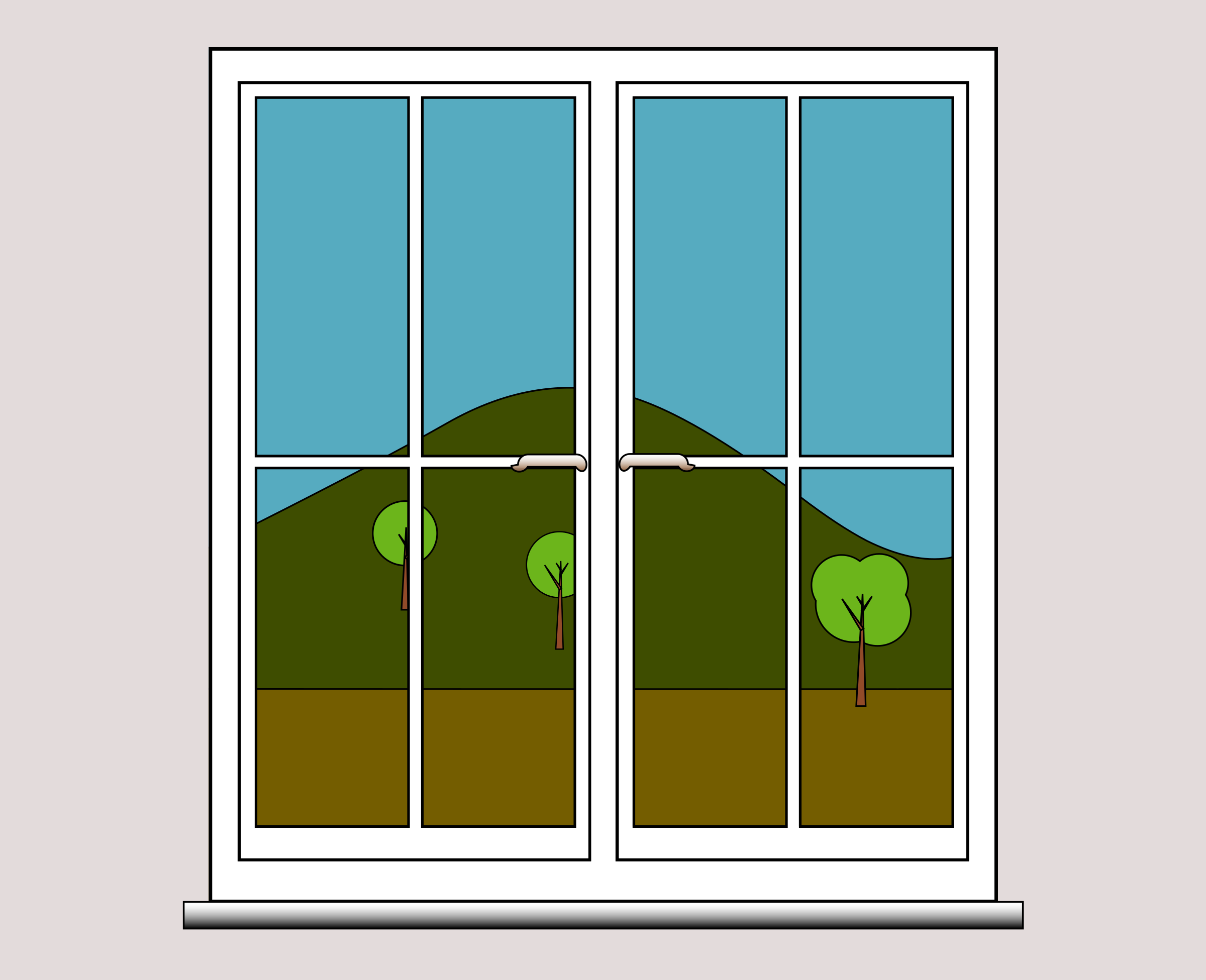 Windows clipart gallery free svg free Clipart truly transparent window - Cliparting.com svg free