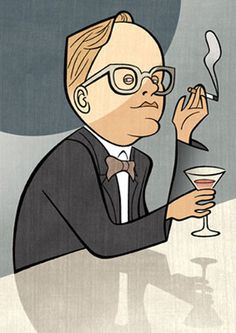 Truman capote clipart jpg library download 87 Best Truman Capote images in 2019 | Writer, Books, Author jpg library download