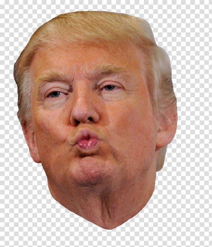 Trump face clipart freeuse download Donald Trump United States Internet meme Birthday, donald ... freeuse download