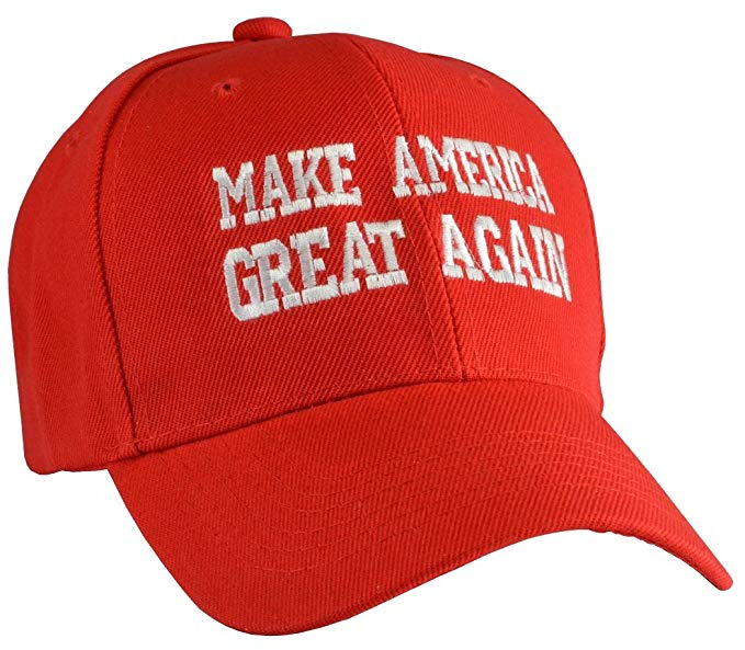 Trump hat clipart banner freeuse library Make America Great Again Hat - Embriodered Just Like Donald Trump\'s banner freeuse library
