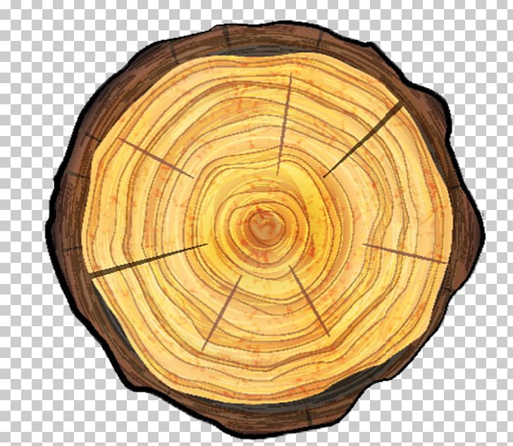 Trunk clipart wood log 4