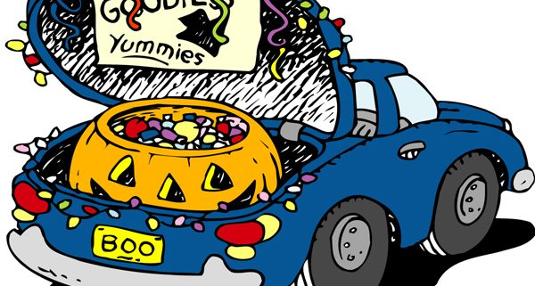 Trunk n treat clipart graphic freeuse The Haunted Harbor Trunk N Treat 2019 - Pleasant Harbor graphic freeuse