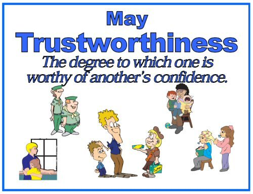 Trustworthiness clipart freeuse download Trustworthiness clipart 4 » Clipart Portal freeuse download
