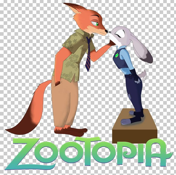 Nick Wilde Walt Disney Animation Studios Walt Disney S Film ... image royalty free stock