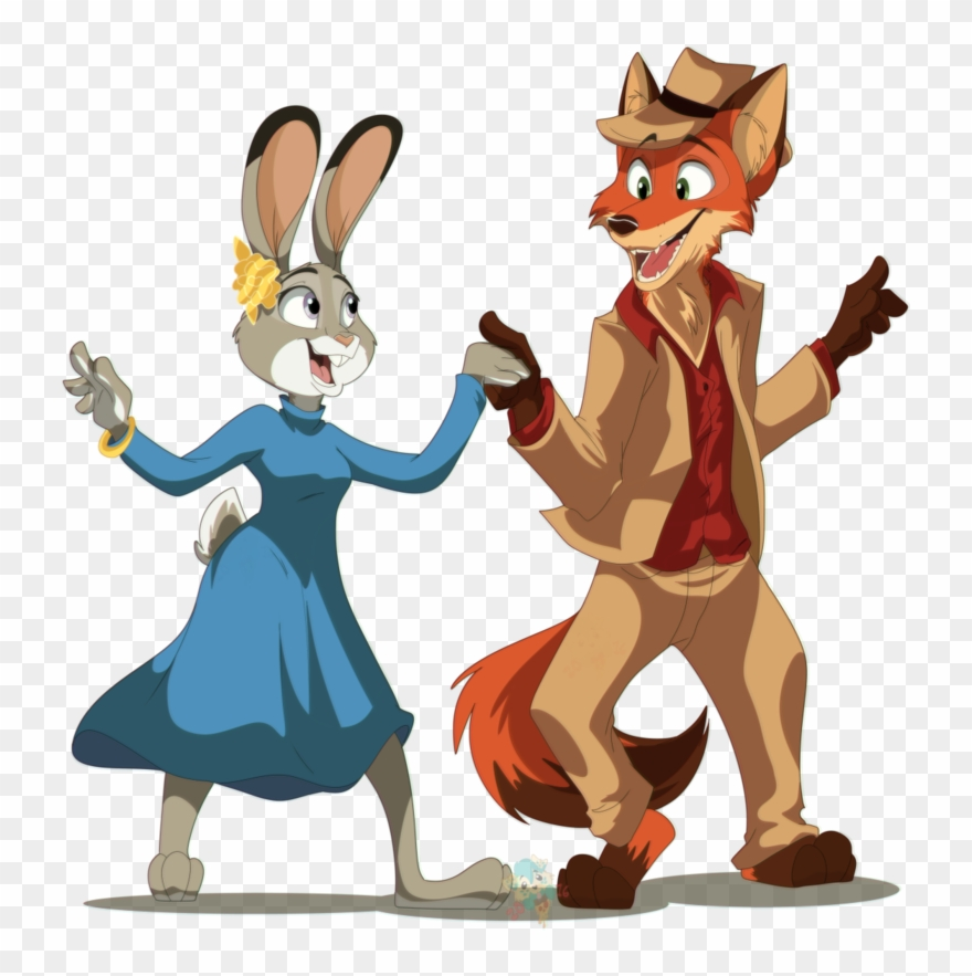 Try Everything On Dancing With The Stars - Zootopia Cats Don ... svg transparent library