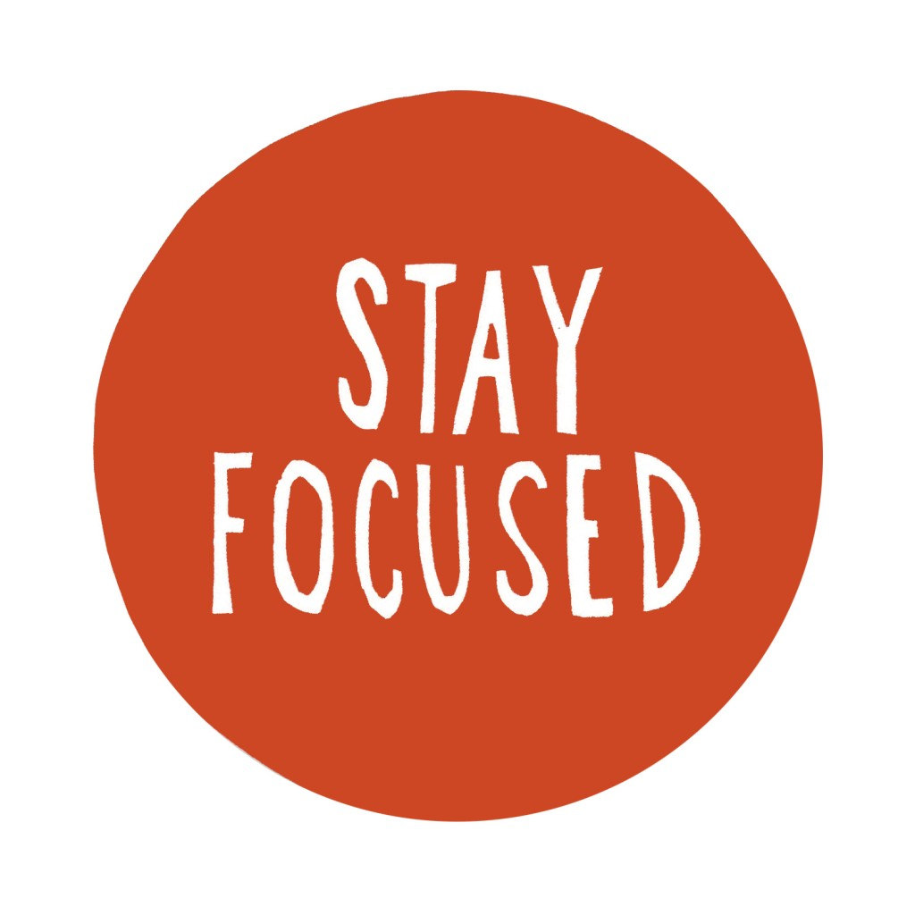 Trying to stay focused clipart image royalty free download Take a Break to Stay Focused - Technology For Mindfulness image royalty free download