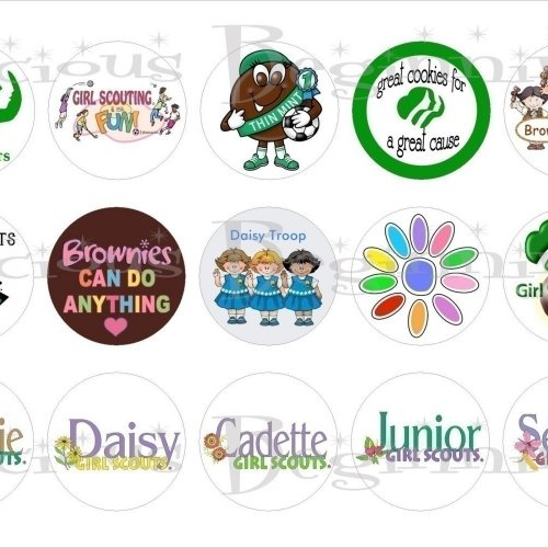 Ts clipart size svg 17 Best images about Girl Scout clip art on Pinterest svg