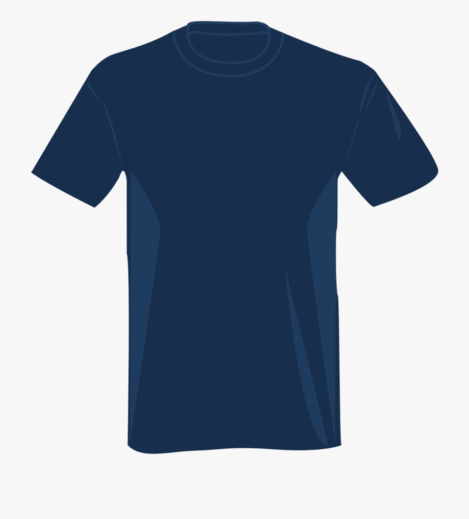 Tshirt mockup clipart vector freeuse stock T-shirt Shirt Clip Art Software Free Clipart Images - T ... vector freeuse stock