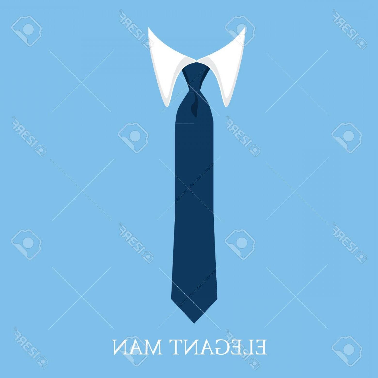 T-shirt necktie suit tie clip shirt and tie clipart clip art free download Photostock Vector Blue Necktie Vector Illustration White ... clip art free download