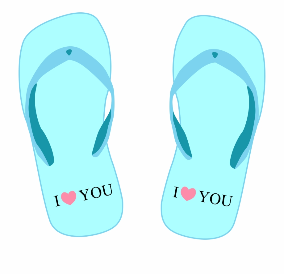 Tsinelas clipart graphic free library Thong Light Blue With - Tsinelas Clipart, Transparent Png ... graphic free library