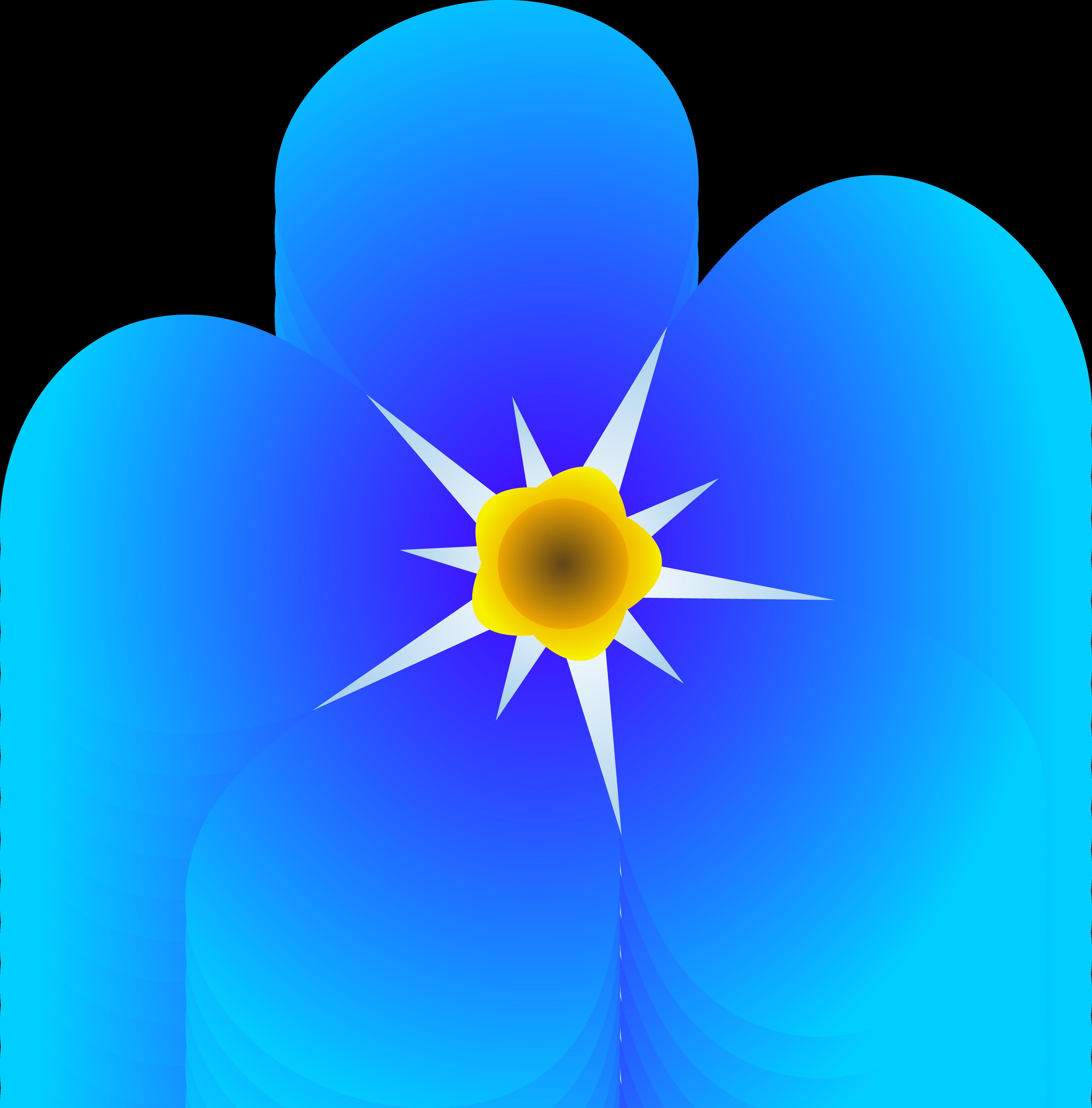 Clipart cartoon flowers svg transparent 103+ Flower Clipart | ClipartLook svg transparent