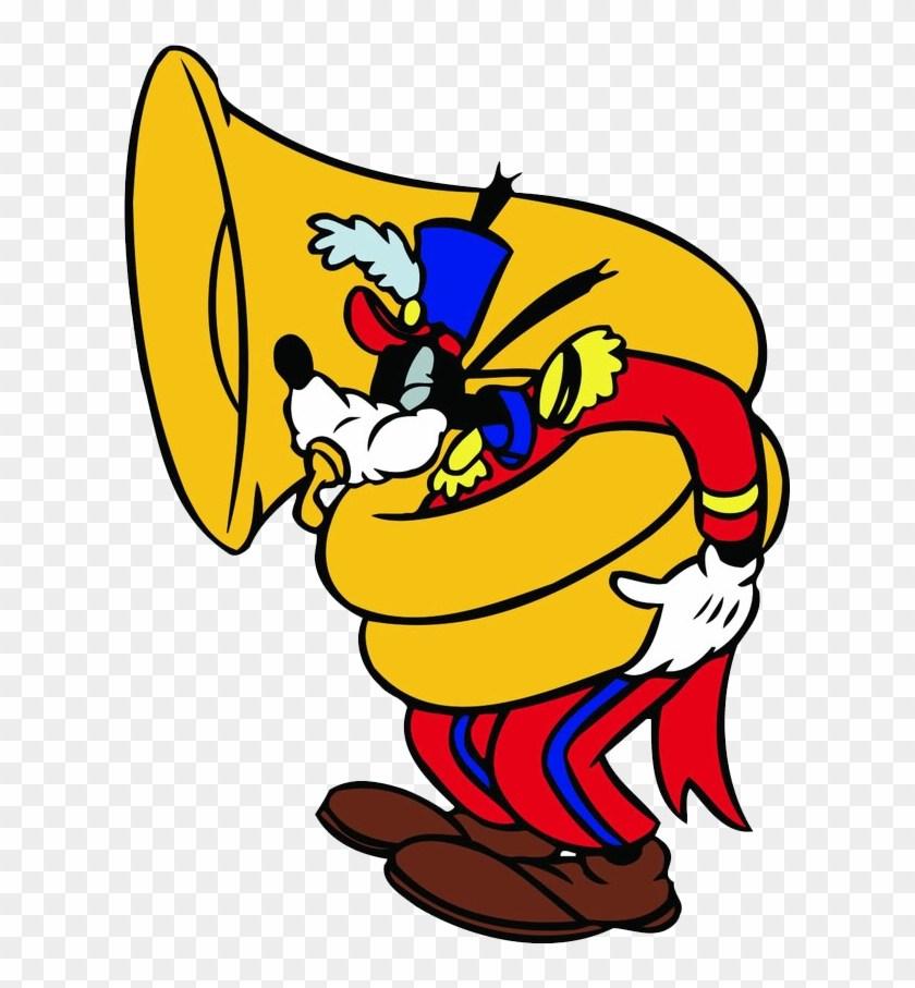 Tuba player clipart 1 » Clipart Portal picture transparent download
