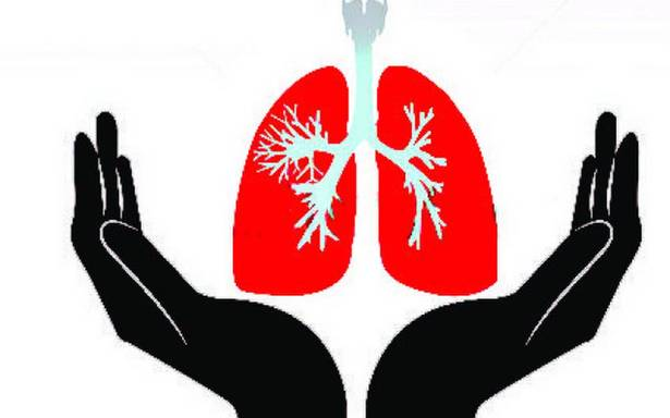 Tuberculosis clipart graphic library download TB care in private sector found wanting: Study - The Hindu ... graphic library download