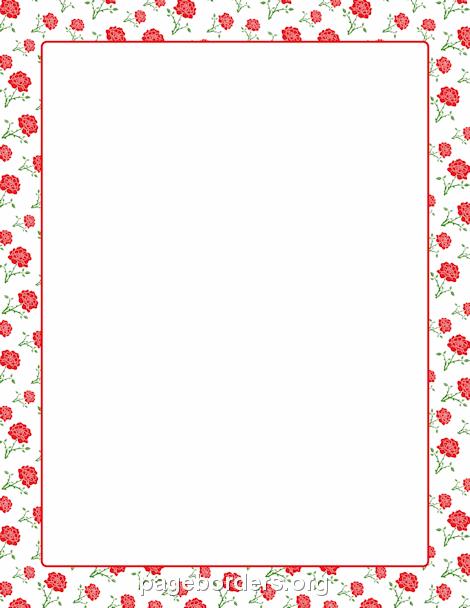 Tudor border clipart clip royalty free library Rose Border: Clip Art, Page Border, and Vector Graphics clip royalty free library