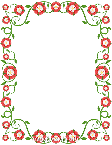 Tudor border clipart clipart free Pin by Muse Printables on Page Borders and Border Clip Art ... clipart free