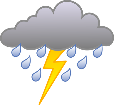 Tuesday morning overcast clipart clip freeuse library Morning Meanderings… Rain Rain… Go Away… and other ... clip freeuse library