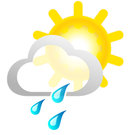 Tuesday morning overcast clipart banner free library Sunny, becoming cloudy this morning with a brief spell of ... banner free library