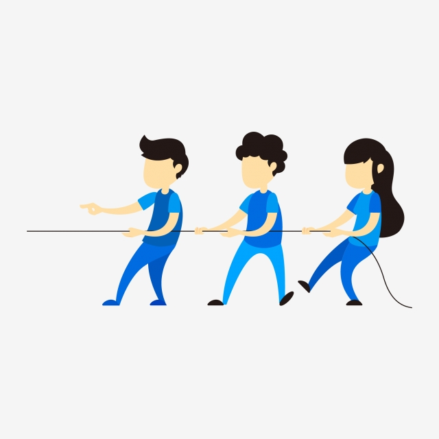 Tug Of War Png, Vector, PSD, and Clipart With Transparent ... vector royalty free download