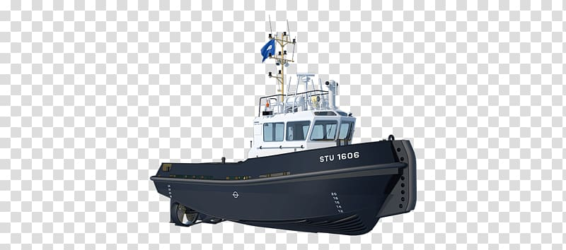 Tugboat on water clipart png free download Fishing trawler Tugboat Ship Damen Group Pilot boat, Ship ... png free download