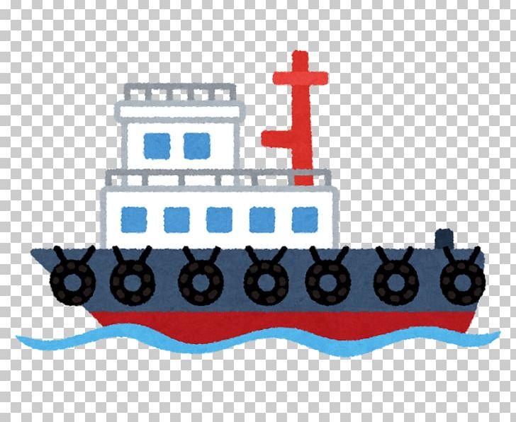 Tugboat on water clipart banner stock Tugboat Water Transportation Ship Barge Crane Vessel PNG ... banner stock