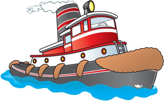 Tugboat on water clipart clipart royalty free TUG BOAT | tug boat | Tug boats, Boat drawing ... clipart royalty free