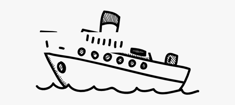 Tugboat on water clipart graphic freeuse download Tugboat Clipart Means Water Transport - Boats Svg #1372755 ... graphic freeuse download