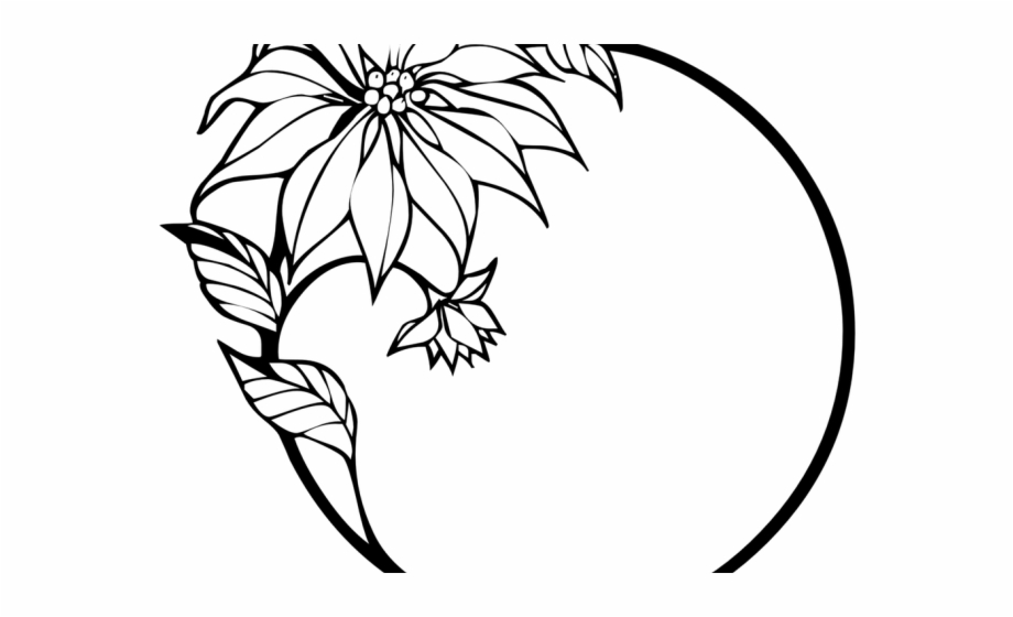 Drawn Crown Png Tumblr - Black And White Sunflower Clipart ... vector royalty free stock