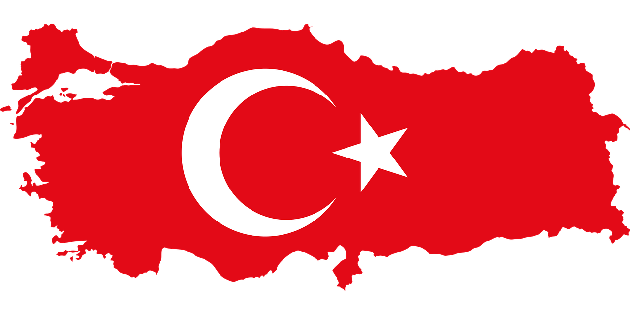 Tumbling turkey clipart jpg stock 7 Famous Places to Visit in Turkey jpg stock