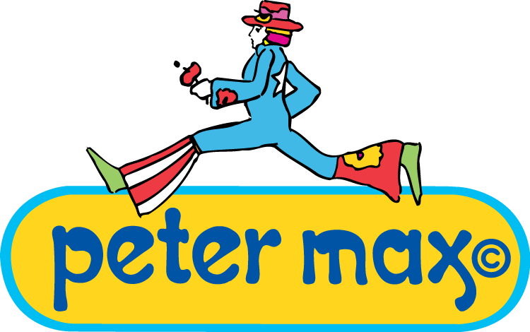 Tumblr book clipart banner download The Peter Max Tumblr banner download