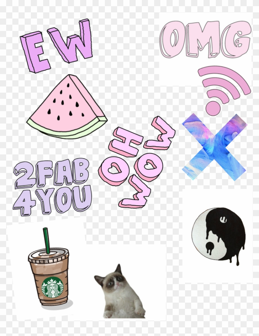 Tumblr clipart collage vector freeuse download Clip Art Download Kanye Transparent Tumblr Collage - Clip ... vector freeuse download