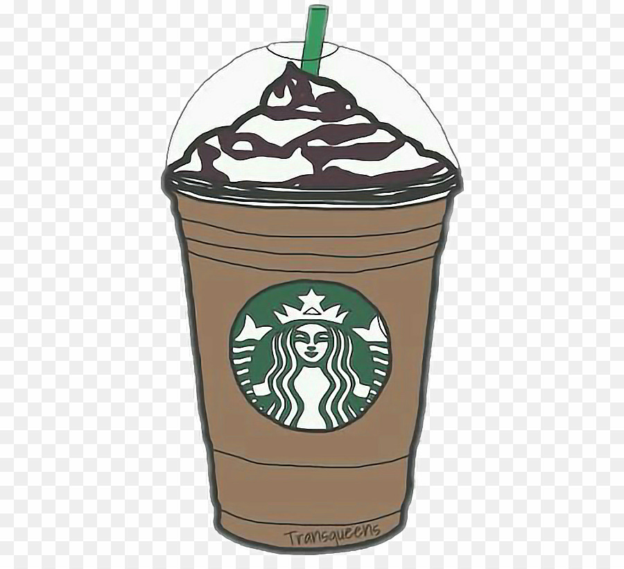 Tumblr cliparts starbucks banner freeuse Sticker Tumblr Starbucks PNG Coffee Starbucks Clipart ... banner freeuse