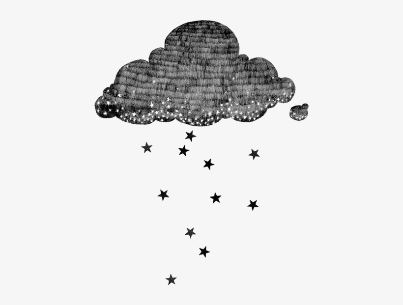 Cloud Sideimage - Transparent Tumblr Rain Transparent PNG ... vector freeuse download
