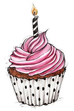 Tumblr cupcake clipart picture download Pinterest picture download