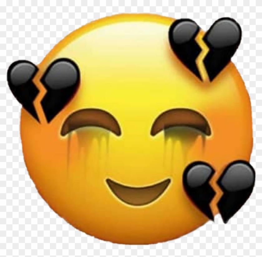 Tumblr emoji clipart png stock Emoji Sticker - Tumblr, HD Png Download - 1024x957(#2834235 ... png stock