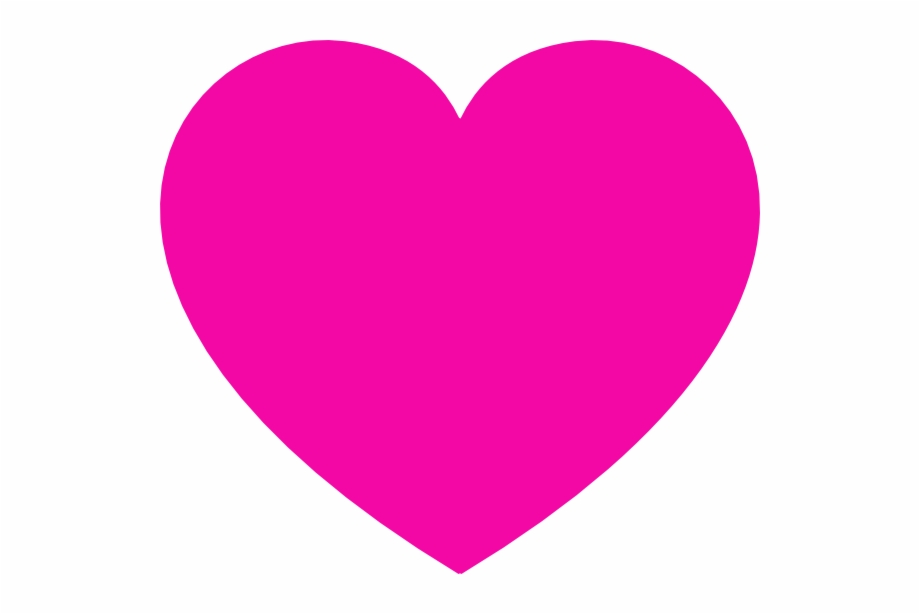 Tumblr heart clipart pink clipart royalty free stock Heart Clipart Tumblr > > 12,56kb - Pink Heart On Transparent ... clipart royalty free stock