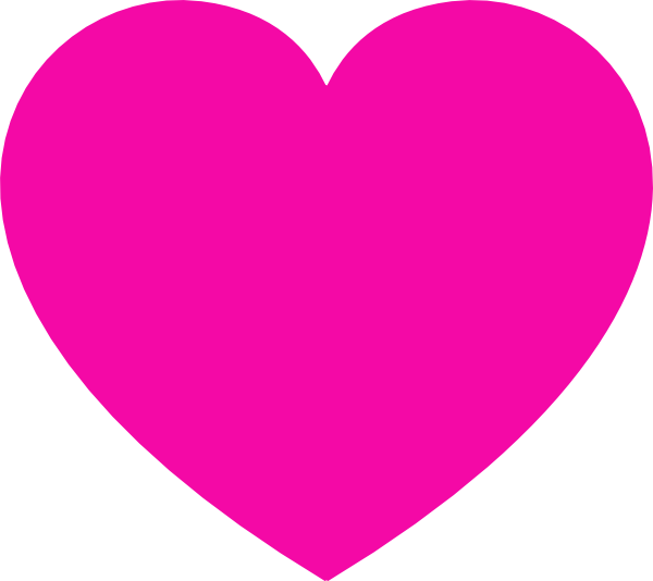 Tumblr heart clipart pink png library stock Heart Tumblr Clipart - Clipart Kid | Hearts ♥ L♥ve | Heart ... png library stock