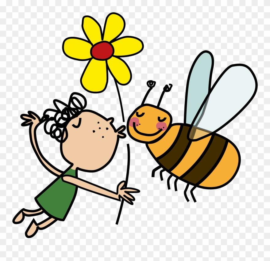 Wir Tun Was Für Bienen Clipart (#2676550) - PinClipart clipart transparent library