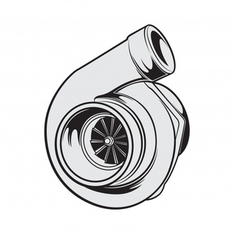 Turbo charger clipart free Turbocharger Clipart (94+ images in Collection) Page 3 free